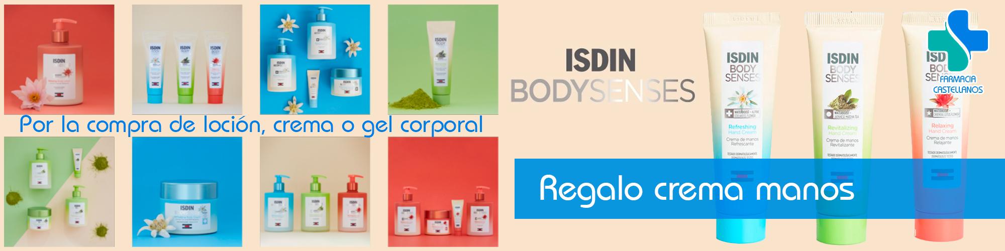 promo-isdin-bodysenses-farmaciabeatrizcastellanos