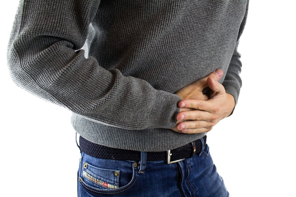 Abdominal Pain Bloating Appendicitis Pain