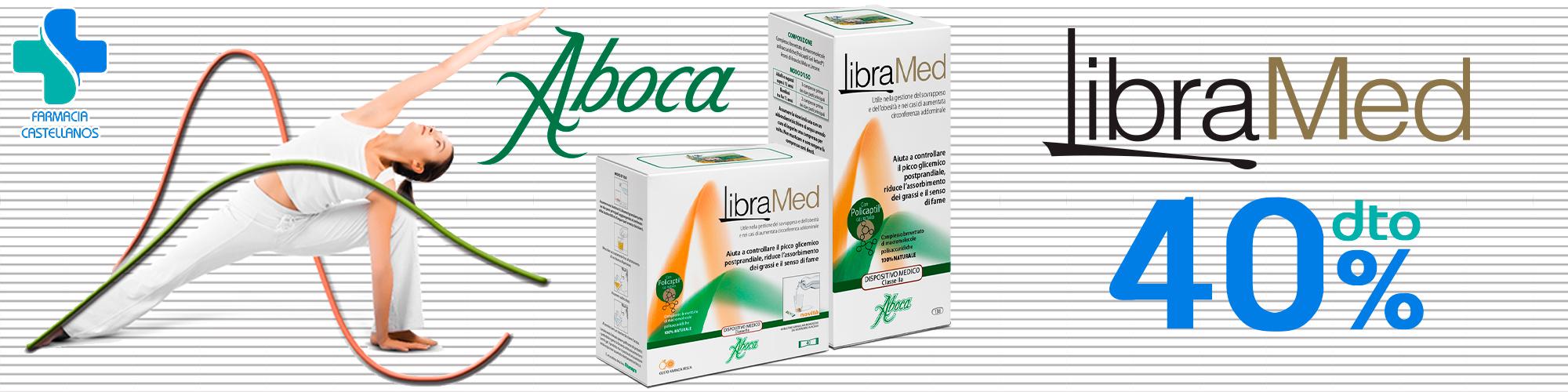 promo-aboca-libramed-farmaciabeatrizcastellanos