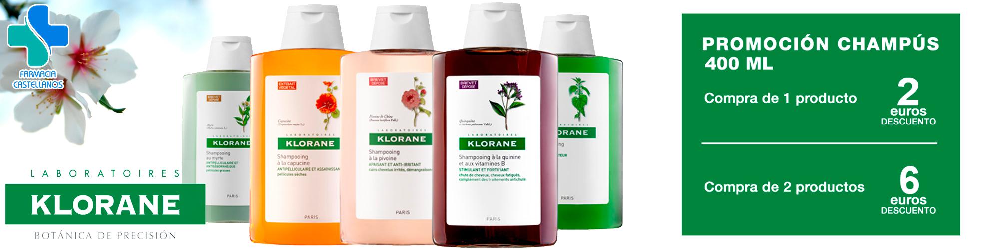 promo-klorane-farmaciabeatrizcastellanos