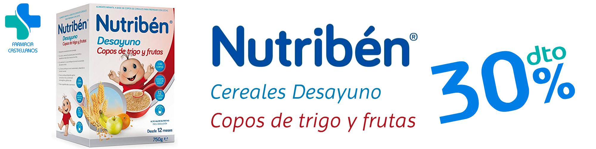 promo-nutriben-cereales-farmaciabeatrizcastellanos