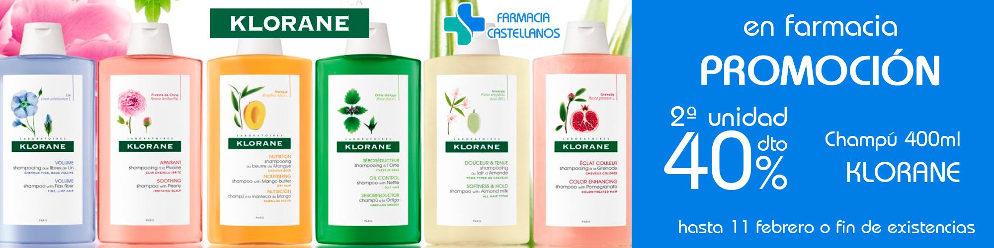 promocion-klorane-farmaciabeatrizcastellanos
