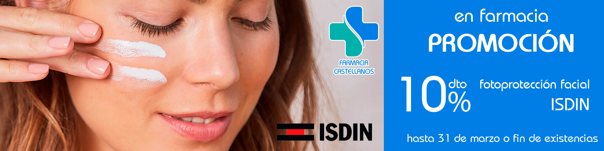 promomocion-isdin-farmaciabeatrizcastellanos